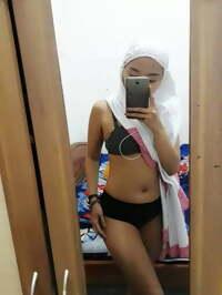 tudung jilbab indonesia 2